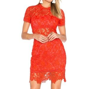 Mom amour lover and friends dress
